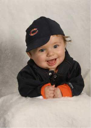 nathan geraghty chicago bears picture